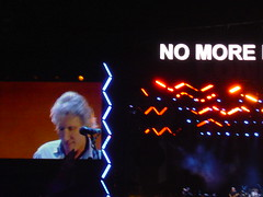 Roger Waters of Pink Floyd (Mark) Tags: live8 hydepark london rogerwaters pinkfloyd