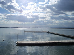 View across the Med from Syracuse (Langley Monkey) Tags: sea water delete9 mediterranean syracuse sicily deleteit saveit saveit2 saveit3 deleteit3 deleteit4 deleteit5 deleteit6 deleteit8 deleteit10 deletedbythedmusunscapesgroup deleteit2forajschroetin deleteit7forphotobotic