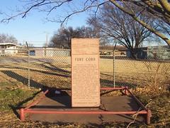 Fort Cobb