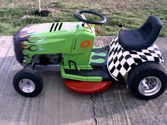 2000 wide body (budlight31_2005) Tags: race mower build