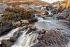 Water of Lee (Gordon Nicoll) Tags: water glenesk landscape waterfall river