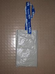Masters Tarp Bag (RS 1990) Tags: masters homeimprovement tarp bag keepsake australia december 2016