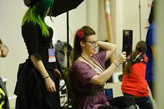 Hair by Vain (GeekGirlCon) Tags: dannyngan dannynganphotography geekgirlcon16 geekgirlcon2016 nikoncorporation nikond600 con family geek geekgirlcon ggc ggc16 girl inclusive seattle washington washingtonstateconferencecenter unitedstates