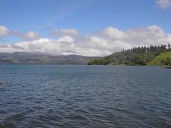 Cestial Volcano Arenal Lagoon