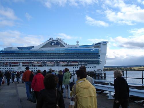 Que saber de los cruceros