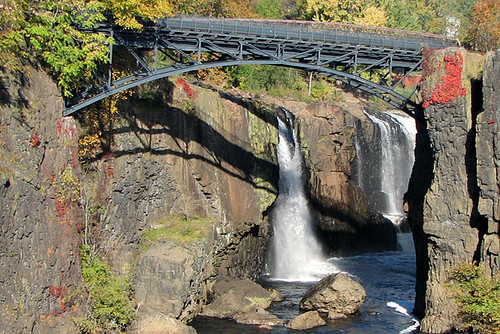 Passaic Falls