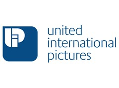 UIP United International Pictures Logo