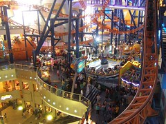 berjaya-times-square-indoor-rollercoaster