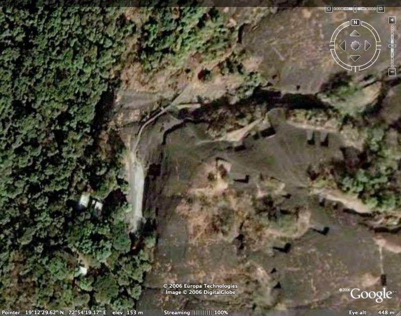 Kanheri Cave Complex