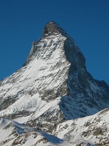Zermatt - 28.12.06