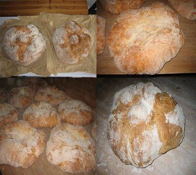 Panadería Morales