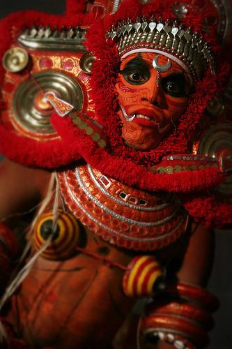 Mystiques of malabar