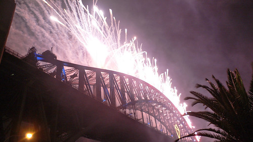 Sydney New Year's Eve by HerryLawford, on Flickr
