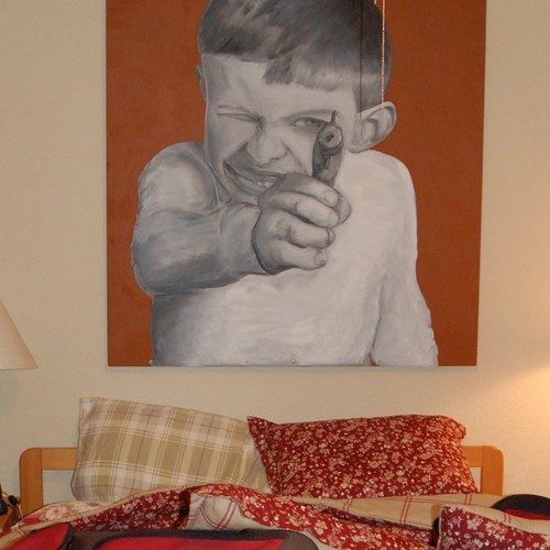 Bedroom Paint Color Ideas - Zimbio