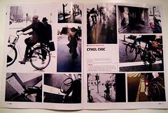 Copenhagen Cycle Chic in KBH Magazine