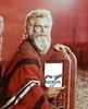 Moises y los 10 Mandamientos,Moses and the ten Commandments