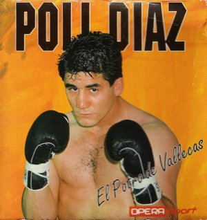Poli Diaz