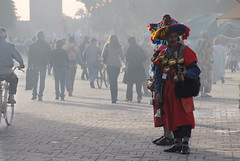 Watermen (papa'rocket) Tags: africa travel morocco marocco marrakech nikonstunninggallery aplusphoto