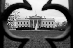 Black and White House (Scott Ableman) Tags: fountain fence washingtondc blackwhite washington published president whitehouse lawn explore photodomino frame blogged interestingness106 thewhitehouse photodominoes interestingness207 interestingness133 interestingness238 interestingness84 interestingness327 explored interestingness279 interestingness143 interestingness235 interestingness161 i500 interestingness339 impressedbeauty explore08jan07 photodomino392 3waynaturalframing examinercom photodomino667