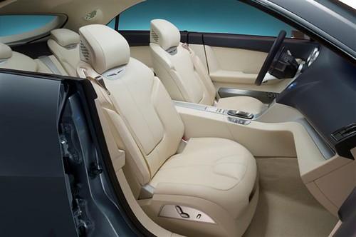 Prototipos Chrysler Design