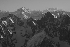 IMG_7633 (secondaryreality) Tags: travel winter snow france mountains europe untouched chamonix montblanc 30d