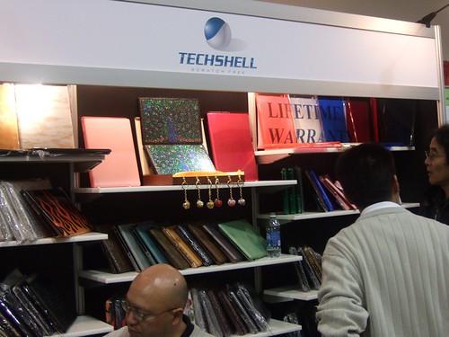 Techshell