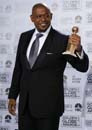 Golden Globe 2006: Forest Whitaker