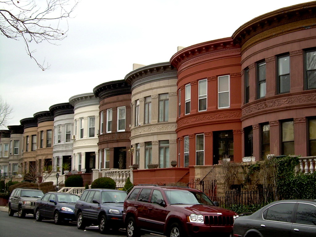 houses, crown heights