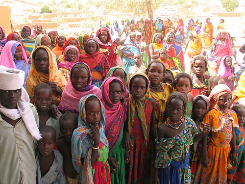 Image result for Chad people