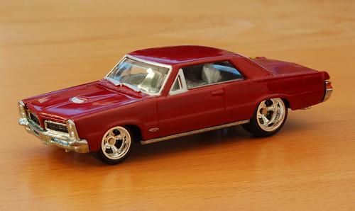 '65 Pontiac GTO