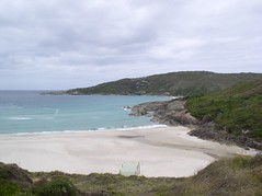 Lowlands Beach, South Coast of Western Austrlia (Princess_Fi) Tags: holiday albany westernaustralia