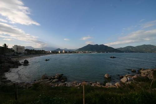 Hon Chong Bay, Nha Trang.