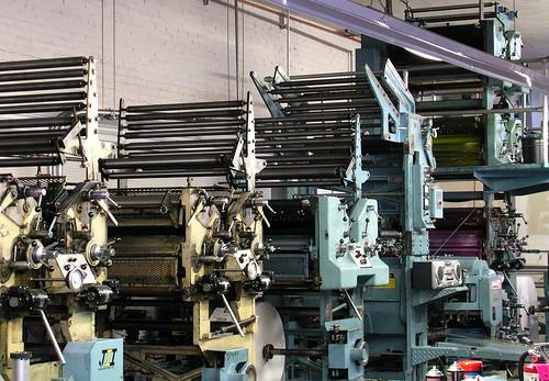 printing presses 1