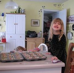 lorelei cupcakes