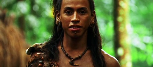 Apocalypto - Trailer - Screenshot - 01