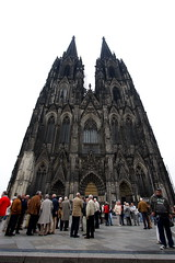 Cologne Cathedral (linolo) Tags: church germany europe cathedral dom cologne kln koln