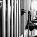 La cárcel de Senegal
