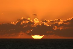 Can you hear the sizzle as the sun hits the water (Kathy~) Tags: cruise sunset sea orange hot water tag3 taggedout clouds mexico big tag2 tag1 searchthebest mother explore hero winner cw ultra cy momma sizzle bigmomma challengeyouwinner anawesomeshot impressedbeauty photofaceoffwinner photofaceoffplatinum pfogold msh1008 fotocompetition fotocompetitionbronze msh100813 challengew suntouchingthewater herowinner ultraherowinner thepinnaclehof tphofweek125