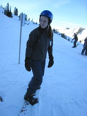 2007-01-27 snowboarding - monica