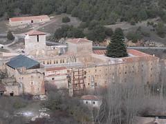 Monasterio de San Pedro de Arlanza, Burgos. Castilla (tititi2) Tags: espaa spain ruins medieval monastery ruinas burgos espagne monasterio spagna castilla sanpedrodearlanza