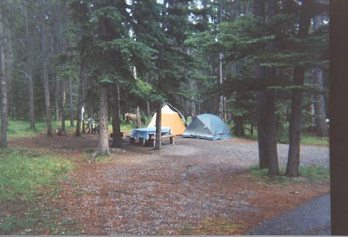 Planning For Tent Camping In Jasper National Park 171 Jasper