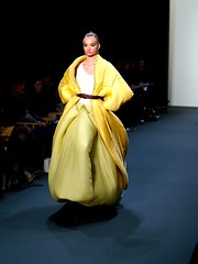 Toni Maticevski: New York Fashion Week Fall 2007