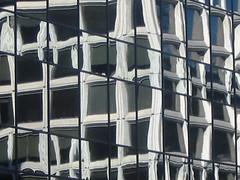 Modern reflections (photo_zim_8) Tags: reflection building architecture washingtondc lpwindows