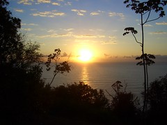 Sunrise morro do careca. (Pedro Lucas A. da Rocha) Tags: santa brasil sunrise do pedro catarina morro careca camboriu rocha balneario