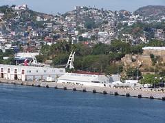 Acapulco Pier