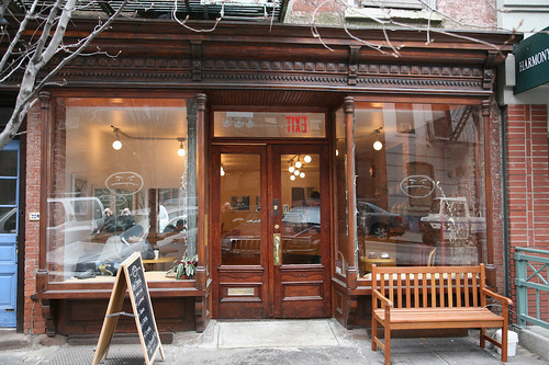 Cafe Grumpy Chelsea New York