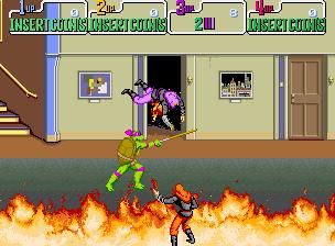 Teenage Mutant Ninja Turtles El Blog De Manu
