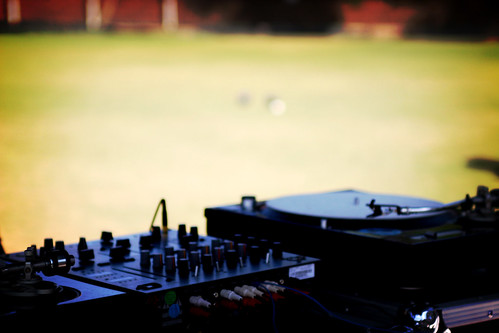 Green Beats @ Petersham Bowling Club