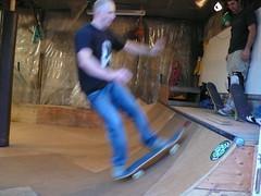 (Mnetha) Tags: skateboard halfpipe actionshot amichi