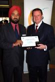 Bawa Jagdev Award